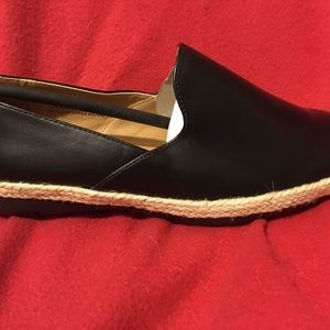 Comfortview Baylee Flat 7WW Black